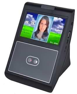 Control de presencia por reconocimiento facial
